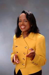 Laura R. Davis